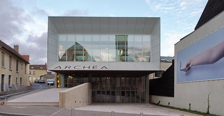 Découvrez le musée ARCHÉA depuis chez vous !