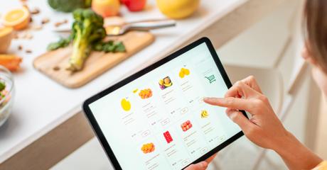 Commerces : le digital au service du local